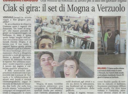 La Gazzetta di Saluzzo – 23/06/2016