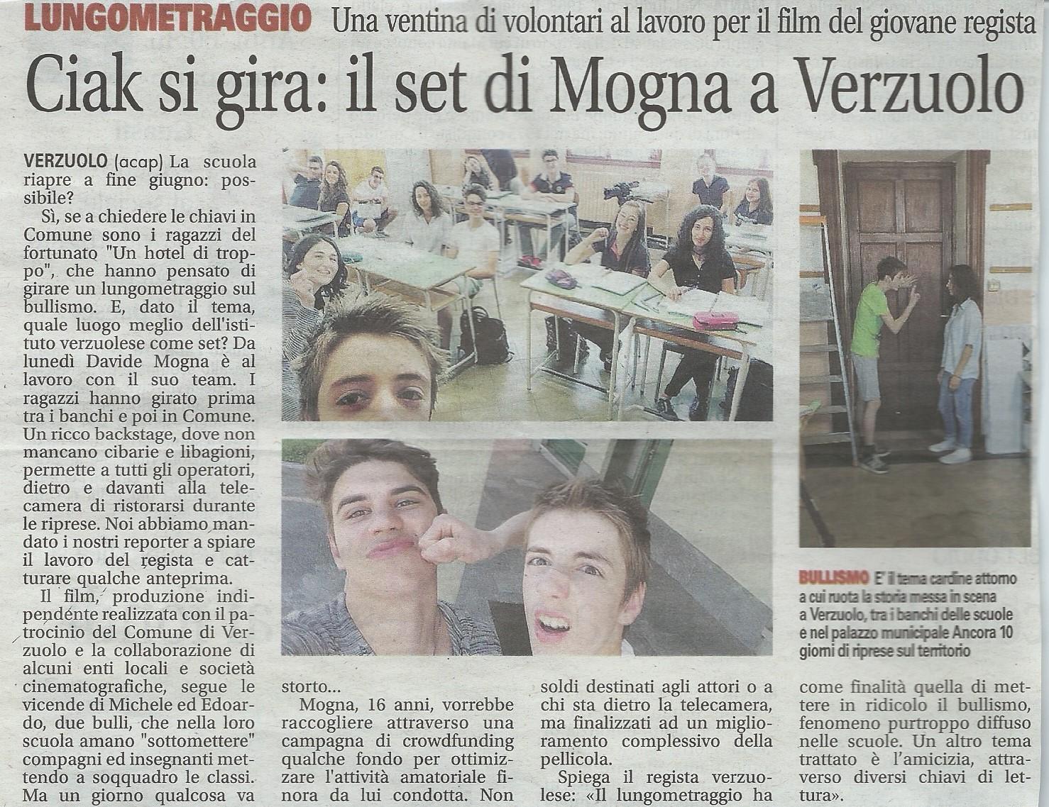 Gazzetta 2