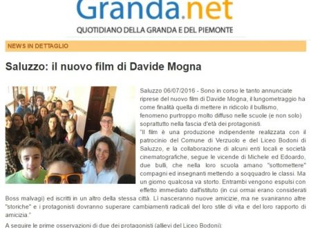 Granda.net – 06/07/2016
