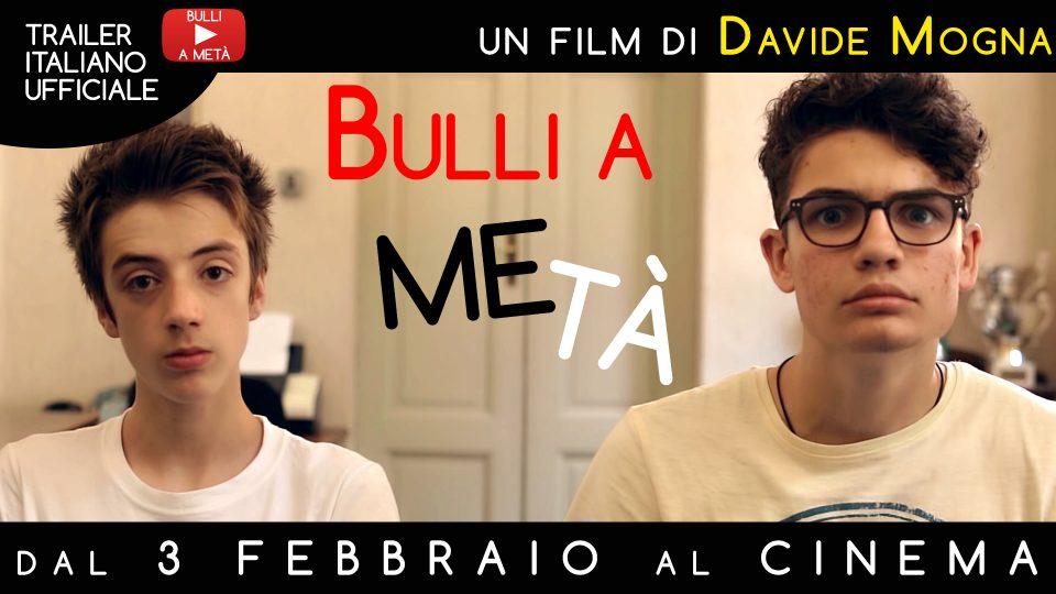 Bulli a metà - Trailer italiano ufficiale