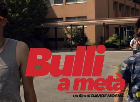 Sbarca a Verzuolo il film di Davide Mogna