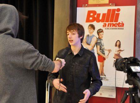 Davide Mogna racconta un anno di Bulli a metà