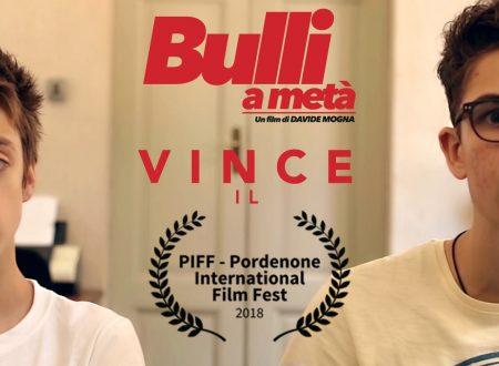 Bulli a metà vince il PIFF 2018