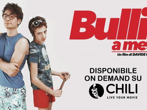 Bulli a metà On Demand su Chili