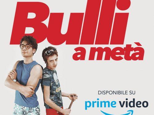 Bulli a metà in Streaming su Amazon Prime Video